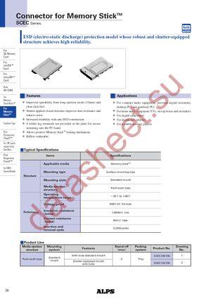 SCEC1D0100 datasheet скачать даташит