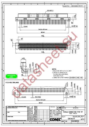 122A10859X datasheet скачать даташит