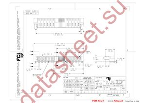 51625-XX001LF datasheet скачать даташит