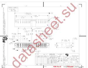 51792-001 datasheet скачать даташит