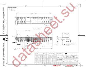 51866-025LF datasheet скачать даташит