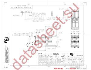 84817-104001 datasheet скачать даташит