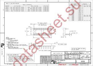 87471-640 datasheet скачать даташит