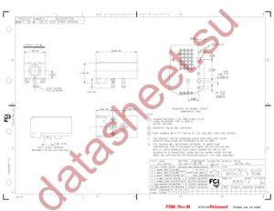 88917-101LF datasheet скачать даташит