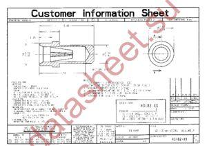 H3182-01 datasheet скачать даташит