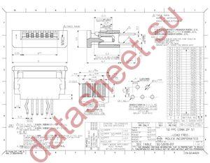 52030-1029 datasheet скачать даташит