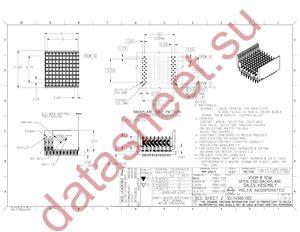 74060-1002 datasheet скачать даташит