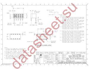 87264-0850 datasheet скачать даташит
