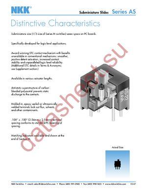 AS23BH-RO datasheet скачать даташит