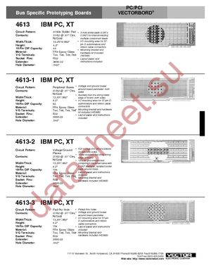 4613-2 datasheet скачать даташит