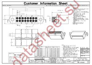 M80-4762605 datasheet скачать даташит